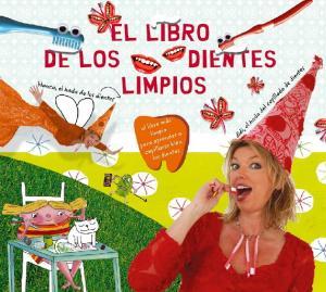 EL LIBRO DE LOS DIENTES LIMPIOS