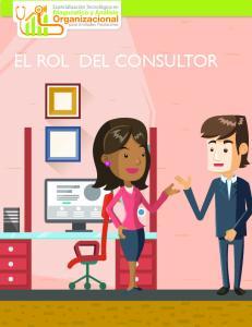 EL ROL DEL CONSULTOR