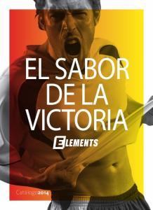 EL SABOR DE LA VICTORIA