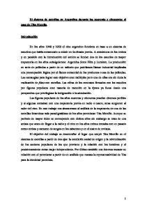 El sistema de estrellas en Argentina durante los cuarenta y cincuenta: el caso de Tita Merello