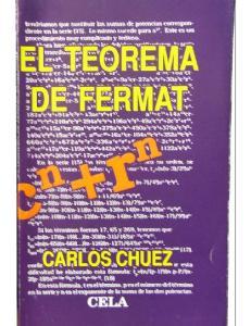 EL TEOREMA DE FERMAT