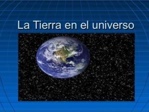 El universo millones Big Bang