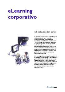 elearning corporativo