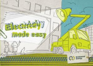 Electricity. made easy
