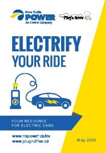 ELECTRIFY YOUR RIDE YOUR RESOURCE FOR ELECTRIC CARS