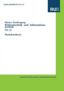 Elektrotechnik und Informationstechnik