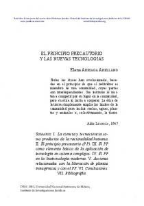 Elena Arriaga Arellano