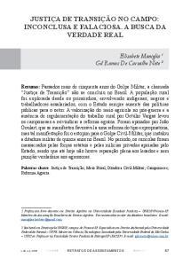 Elisabete Maniglia 1 Gil Ramos De Carvalho Neto 2