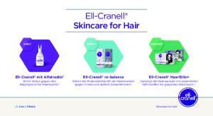 Ell-Cranell Skincare for Hair