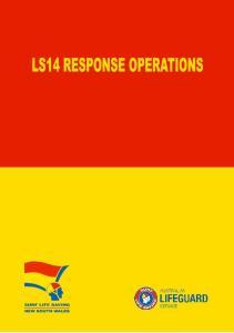 EMERGENCY RESPONSE SYSTEM (13SURF)