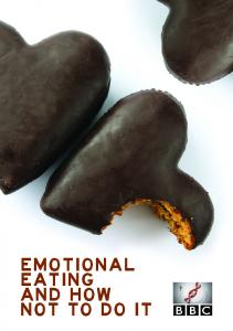 Emotional eating and how not to do it