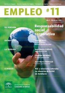 EMPLEO # ENTREVISTA > George Kell, director ejecutivo del Pacto Mundial de la ONU