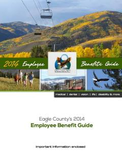 Employee Benefit Guide