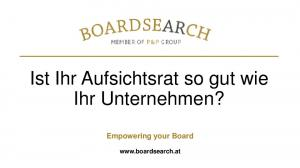 Empowering your Board