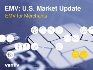 EMV: U.S. Market Update