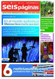 En el mundo audiovisual