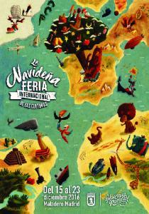 En La Navideña... La Navideña. Feria Internacional de las Culturas. La Navideña Feria Internacional de las Culturas,