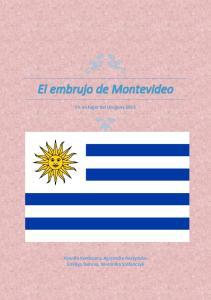 En un lugar del Uruguay 2015