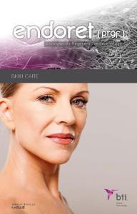 Endogenous Regenerative Technology. Skin Care