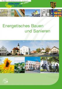 Energetisches Bauen und Sanieren