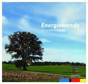 Energiewende im Landkreis Erding