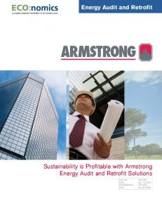 Energy Audit and Retrofit
