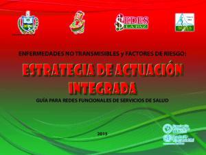 ENFERMEDADES NO TRANSMISIBLES y FACTORES DE RIESGO: