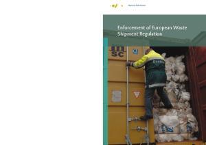 Enforcement of European Waste Shipment Regulation
