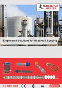 Engineered Solutions for Heating & Sensing