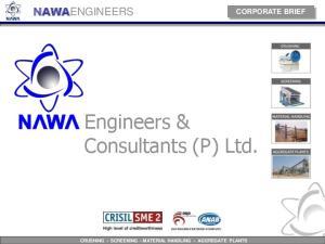 Engineers & Consultants (P) Ltd