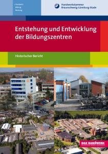 Entstehung und Entwicklung der Bildungszentren