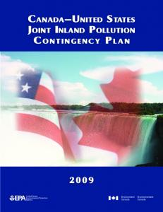 Environment Canada. Environnement Canada
