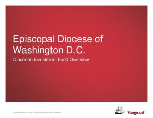 Episcopal Diocese of Washington D.C