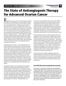 Epithelial ovarian cancer (EOC), along with primary peritoneal
