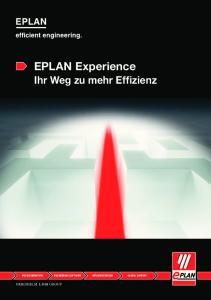 EPLAN Experience. Ihr Weg zu mehr Effizienz
