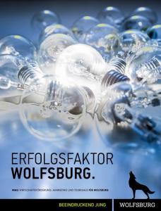 ERFOLGSFAKTOR WOLFSBURG