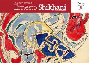 Ernesto Shikhani