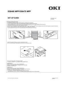 ES9475 MFP