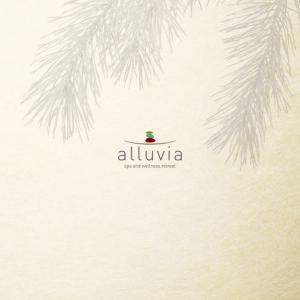 ESCAPE UNWIND RENEW AlluviaSpa.com
