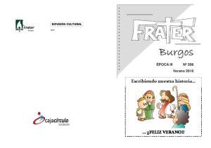 Escribiendo nuestra historia FELIZ VERANO!!