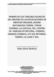Escrito por Adam Alves Barbosa