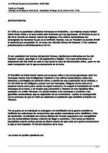 Escrito por Urogallo Domingo, 30 de Mayo de :00 - Actualizado Domingo, 03 de Junio de :48