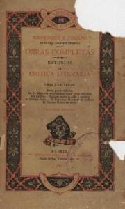 ESCRITORES CASTELLANOS