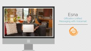 Esna Officelinx Unified Messaging with Voic