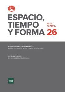 ESPACIO, TIEMPO Y FORMA