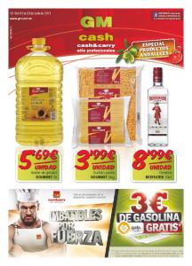 ESPECIAL PRODUCTOS ANDALUCES