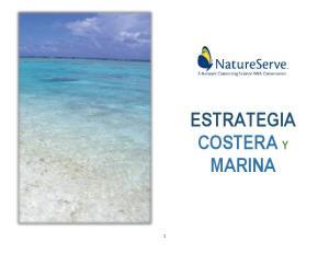 ESTRATEGIA COSTERA Y MARINA