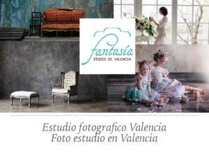 Estudio fotografico Valencia Foto estudio en Valencia