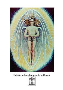 Estudio sobre el origen de la Gnosis