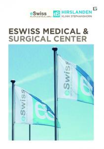 eswiss medical & surgical center
